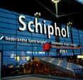 Schiphol Airport Vervoer
